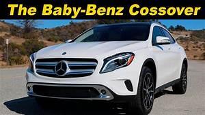Mercedes Gla 250 : 2015 2016 mercedes benz gla 250 review detailed in 4k ~ Melissatoandfro.com Idées de Décoration