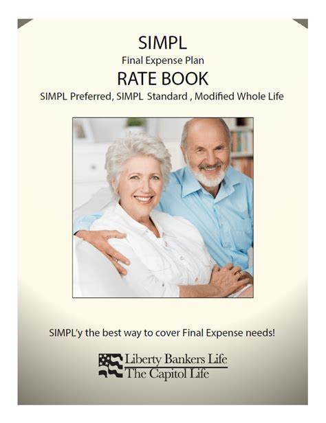 They offer both immediate and deferred annuities. Liberty Bankers | Your Insurance Group Agents
