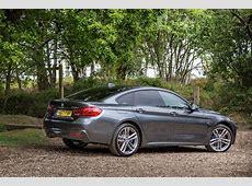 Drivecouk BMW 435d xDrive M Sport Gran Coupe Reviewed