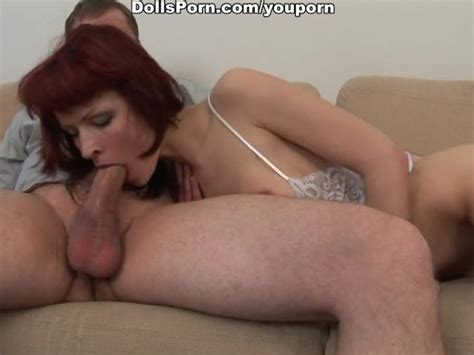 Hot Redhead In High Heel Sex Video Free Porn Videos