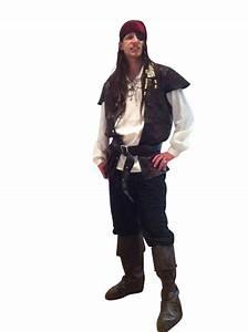 Fluch Der Karibik Accessoires : fluch der karibik herren kost m pirat 3 karneval piratenkost m verkleidung ebay ~ Sanjose-hotels-ca.com Haus und Dekorationen