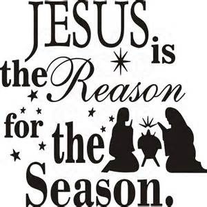jesus is the reason for the season zimmermans creations