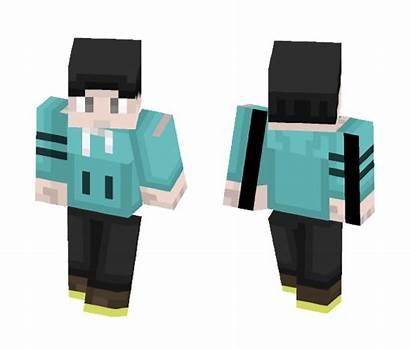 Kaneki Ghoul Ken Tokyo Minecraft Skin Skins
