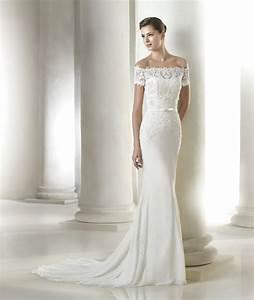 san patrick bridal collection 2015 modwedding With st patrick wedding dress