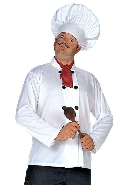 chef de cuisine emploi deguisement chef cuisinier adulte magic