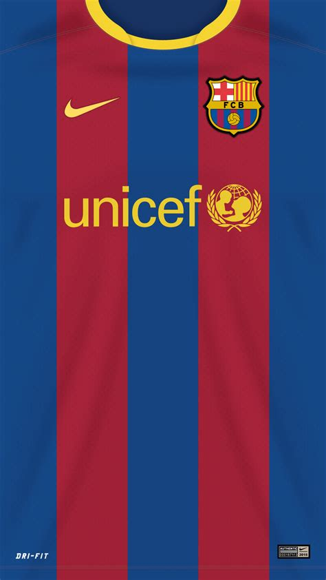 barcelona colors la liga kit mobile wallpapers footy headlines