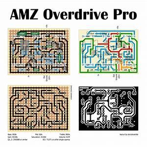 Amz Overdrive Pro Png  1600 U00d71600