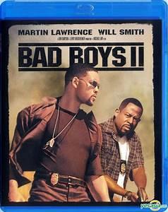 YESASIA: Bad Boys II (2003) (Blu-ray) (Mastered-In 4K ...