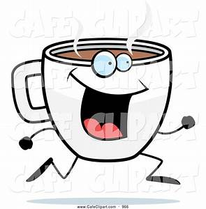 Cartoon Coffee Cup Clipart - Clipart Suggest