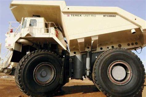 Terex MT 6300AC | Top 10 | Mining Global