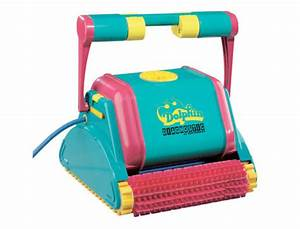 Robot Piscine Electrique : robot piscine dolphin 2001 autonome piscine center net ~ Melissatoandfro.com Idées de Décoration