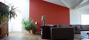 Choisir une Couleur Peinture Salon Chambre avant d'acheter