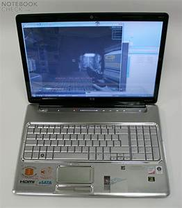 Hp Pavilion Dv7-1000 Series