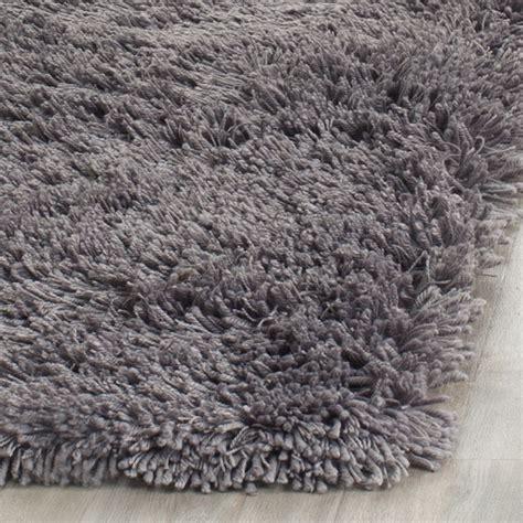 shag rug safavieh shag gray area rug reviews wayfair