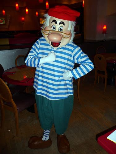 smee  disney character central