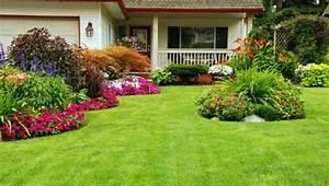 60 idees pour bien agencer son jardin archzinefr With amenager un jardin paysager 3 jardin paysager moderne comment lamenager