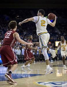Gallery: Men's basketball beats Washington State in season ...