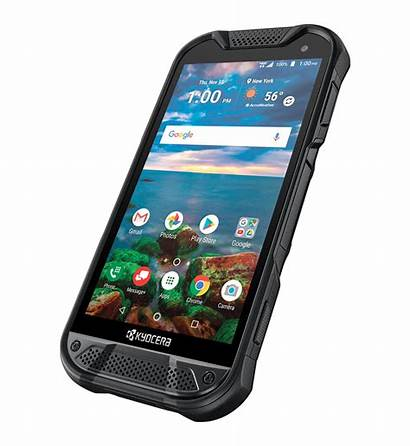Kyocera Verizon Duraforce Rugged Phones Phone Wireless