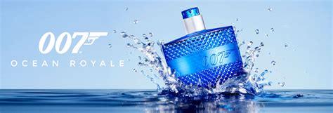 james bond 007 quantum eau de toilette kopen james bond 007 geurlijn ocean royale productlijn
