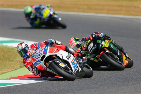Motogp™ is the premier motorcycle racing world championship; 2017 Mugello Motogp Qualifying Results: Vinales on Pole