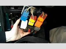 Réparation Centralisation Peugeot 106 Citroen Saxo YouTube