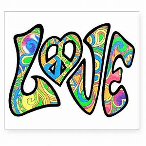 American Hippie Art Quotes ~ GROOVY LOVE | Peace ...
