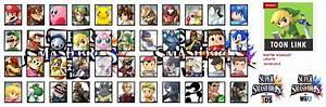 Super Smash Bros U3Ds Wishlist Update 2013 09 26 By