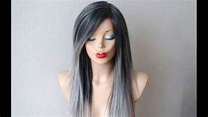 Who Can Use Ash Hair Color Dye YouTube