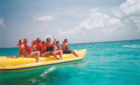 Banana Boat Ride At Tanjung Benoa by Banana Boat Ride At Tanjung Benoa In Bali Thrillophilia