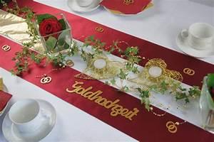Tischdeko Shop De : tischdeko goldhochzeit tischdeko goldhochzeit shop ~ Watch28wear.com Haus und Dekorationen