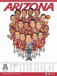 Men's Basketball Poster Available This Week - The ...