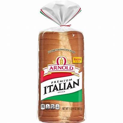 Italian Oroweat Arnold Premium Brownberry Wheat Whole