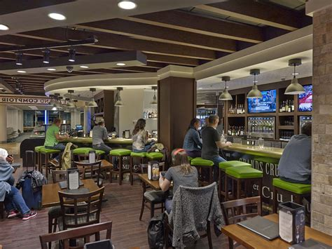 Grand Comptoire by Shops Restaurants Orlando International Aiport Mco