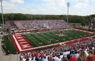 Miami University Ohio Football Stadium