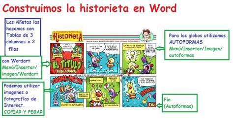 creando historietas honoriano comunicaci 211 n