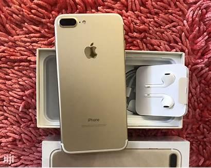 Iphone Plus Apple Gb Gold Jiji