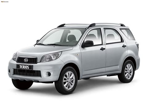 Daihatsu Terios Wallpaper daihatsu terios wallpaper hd photos wallpapers and other