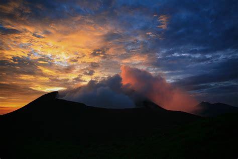 telica volcano nicaragua amazing places