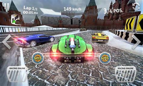 sports car racing  android apk