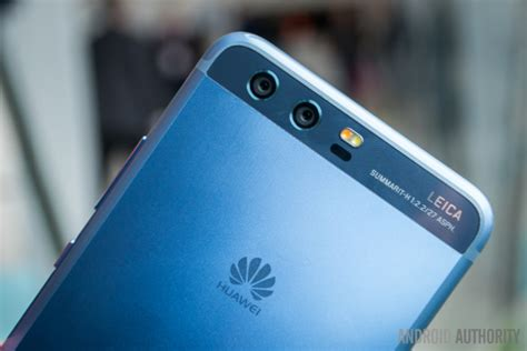 huawei p10 and p10 plus review android authority