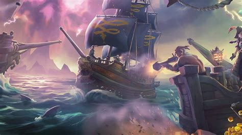 How to Resolve the 'Sea of Thieves' Lavenderbeard Error Code