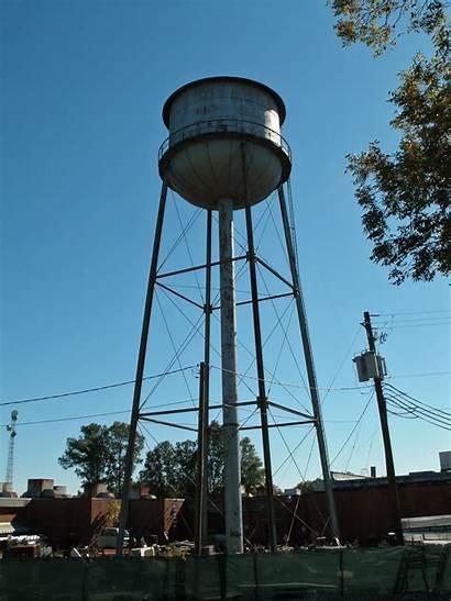 Tower Water Hubbard Mill Landmarkhunter