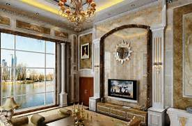 Luxurious Interior Design Luxury Living Room Interior Design European Style