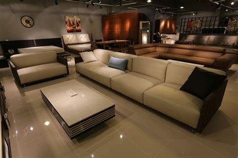 meuble canapé design canapés et meubles design à plan de cagne meuble et