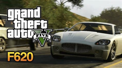 All Super Cars And Sports Cars In Grand Theft Auto