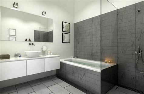 comment faire un bain de si e une ou une baignoire dans la salle de bain info