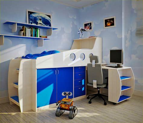 Kinderzimmer Gestalten Junge Dachschräge by 1001 Ideen F 252 R Kinderzimmer Junge Einrichtungsideen