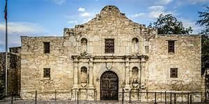 Un Won U0026 39 T Take Over Alamo  George P  Bush Assures Texas
