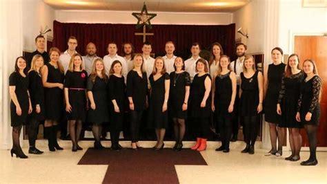 Nīderlandes latviešu kori piedalīsies Dziesmu svētkos ...