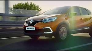 Geste Commercial Renault : renault captur 2018 commercial china youtube ~ Medecine-chirurgie-esthetiques.com Avis de Voitures